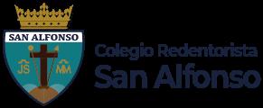 logotipo de colegio san alfonso